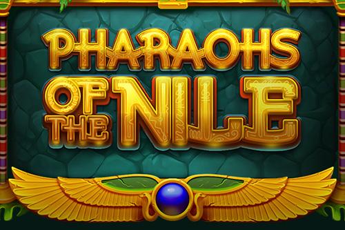 Pharaos of the Nile