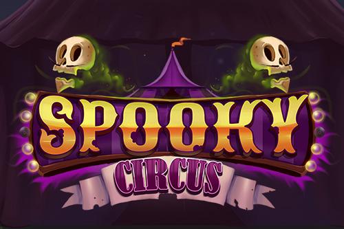 Spooky Circus