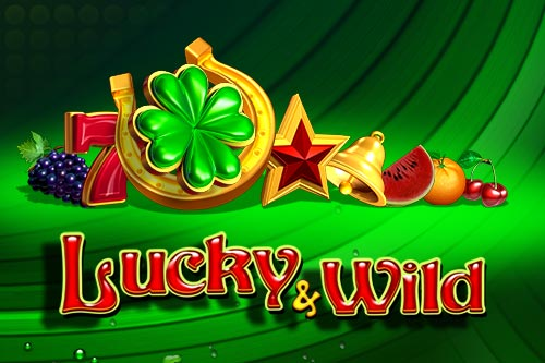 Lucky and Wild