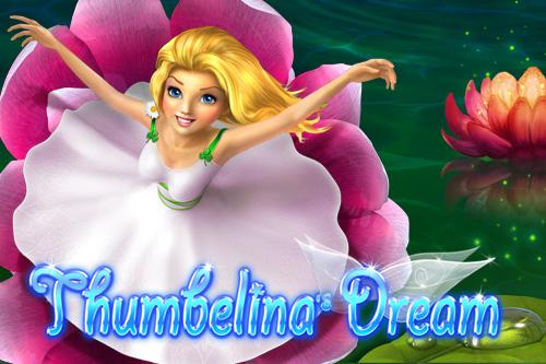 Thumbelina Dream