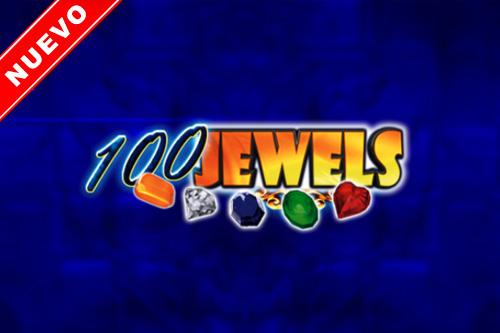 100 Jewels