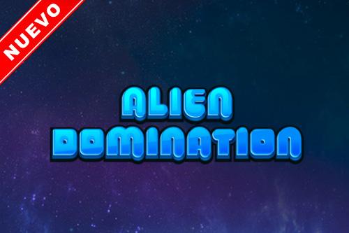 Alien Domination