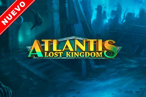 Atlantis Lost Kingdom
