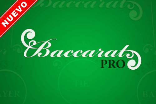 Baccarat Pro