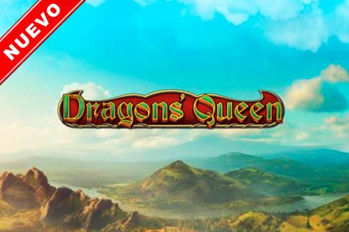 Dragons Queen
