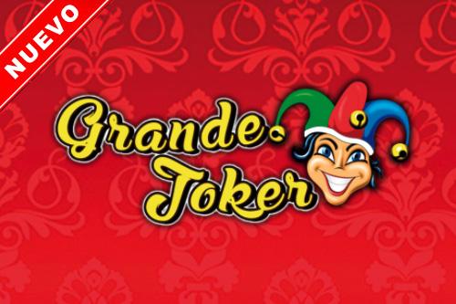 Grande Joker