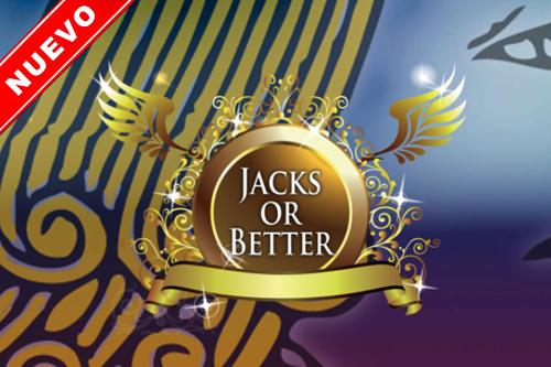 Jacks or Better HD