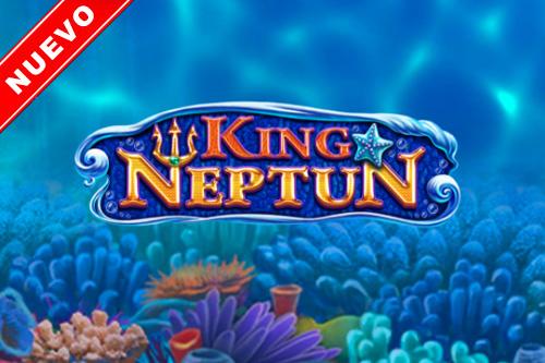 King Neptun