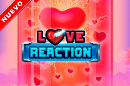 Love Reaction