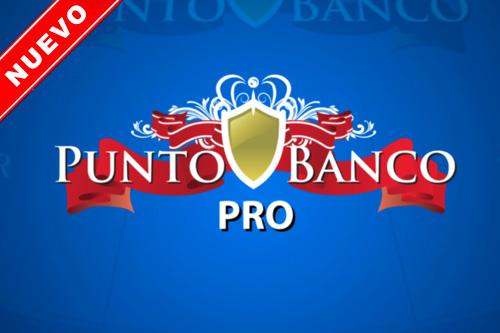Punto Banco Pro