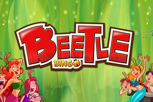 Zitro Beetle Bingo