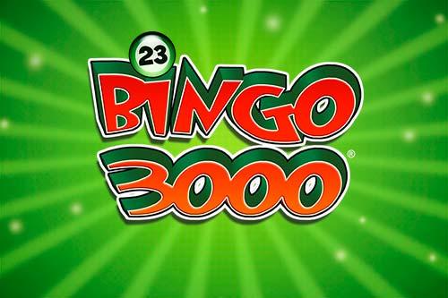 23 Bingo 3000