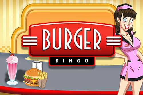 Burger Bingo