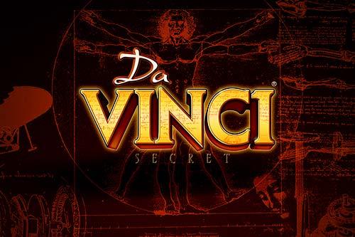 Da Vinci Secret