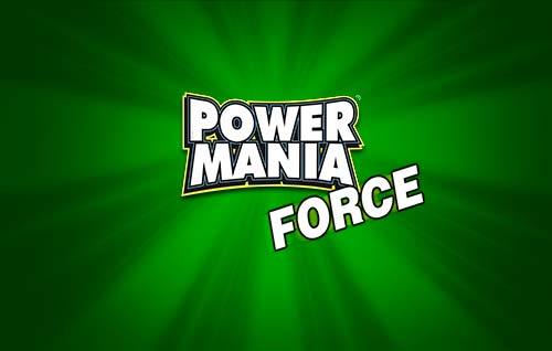 Zitro Powermania Force