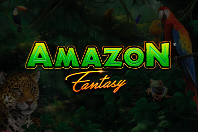 Amazon Fantasy
