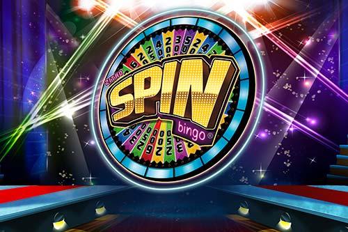 Zitro Spin Bingo
