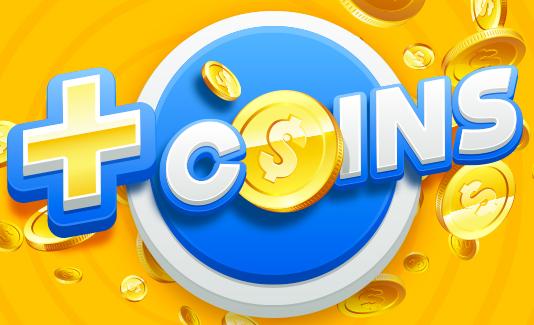 + COINS